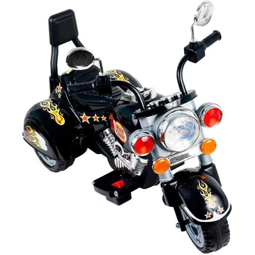 battery powered motorcycle for boys age 3