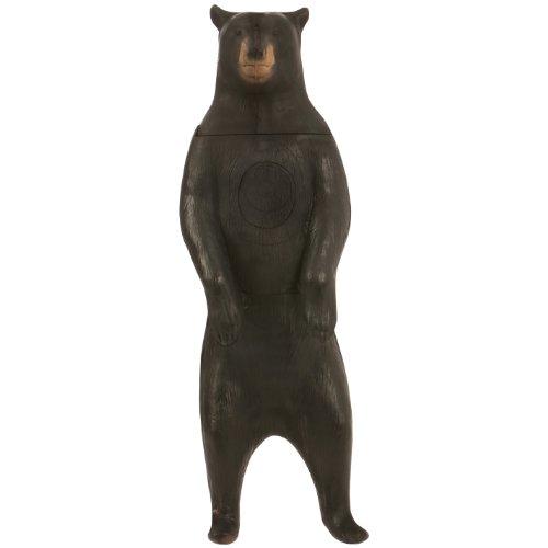 Standing Black Bear 3D Archery Target