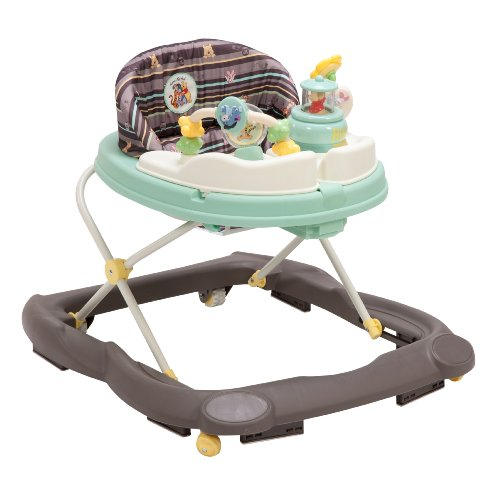 Cute Winnie the Pooh Themed My Hunny Stripe Baby Walker
