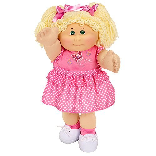 Cabbage Patch Kids Original Vintage Doll
