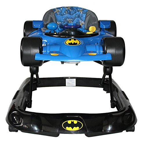 Cool Baby Walker - Batman