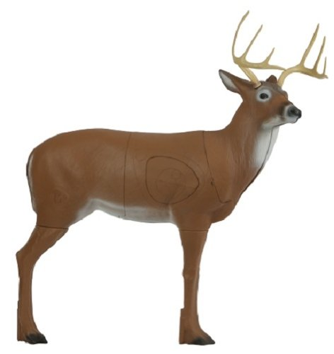 Large Deer Buck Hunting Archery Target Decoy