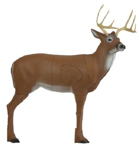 Large Deer Buck Hunting Archery Target Decoy