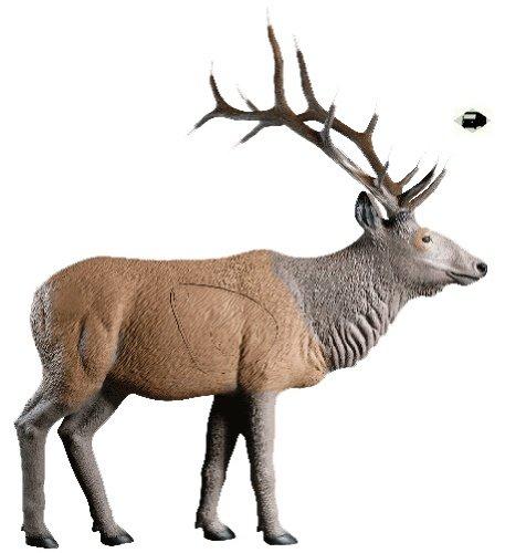 Standing Elk Self Healing Archery Hunting Target
