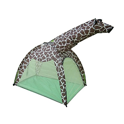 Giraffe Kids Play Tent