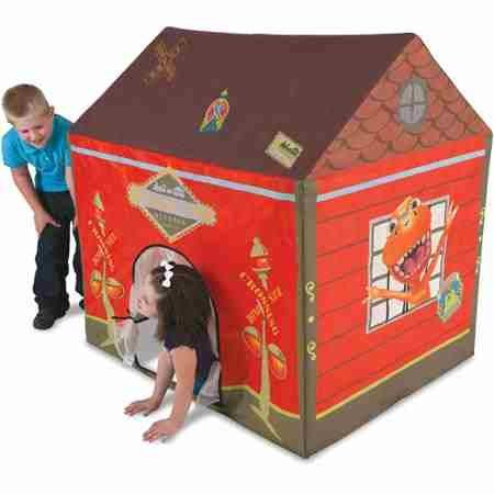 Fun Play Tent for Kids