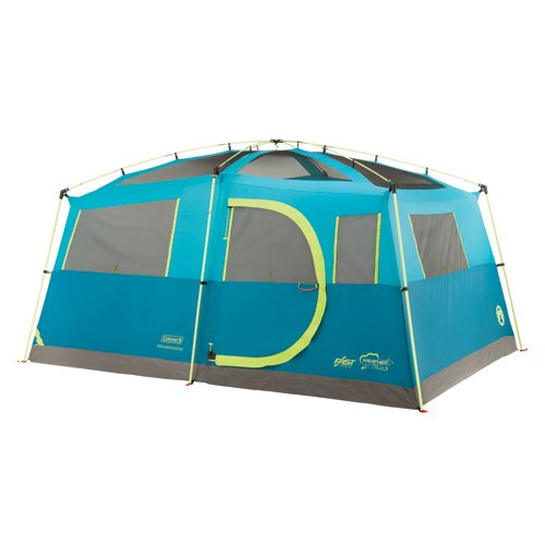 Large Camping Tents for Families