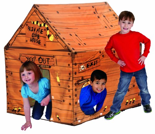 Affordable Club House Play Tent for Kids