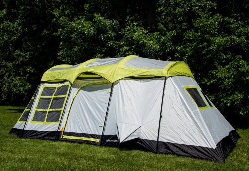 14 Person Family Cabin Camping Tent