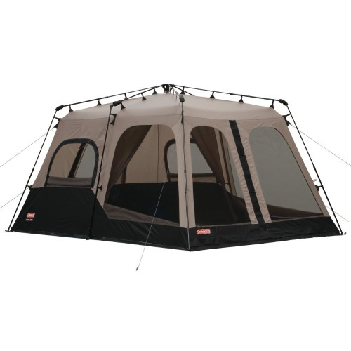 Coleman 8-Person Instant Camping Tent