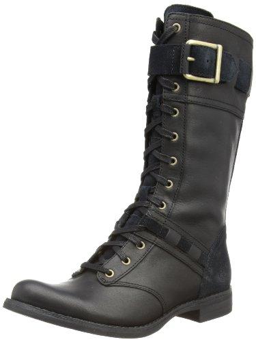 Cool Black Boots
