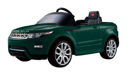 17 Fancy Mini Electric Cars For Kids To Drive