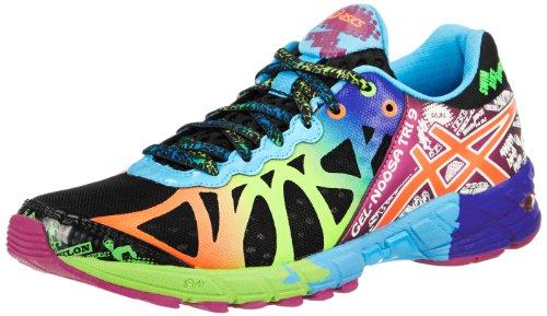 Fun Neon Sneakers