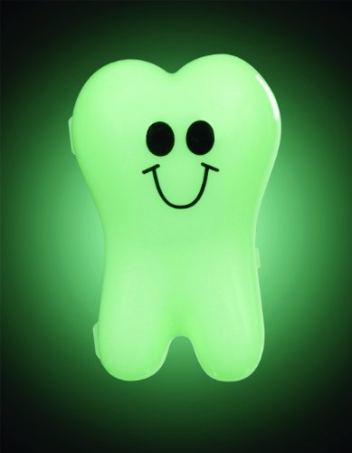 Glow in the Dark Tooth Keeper