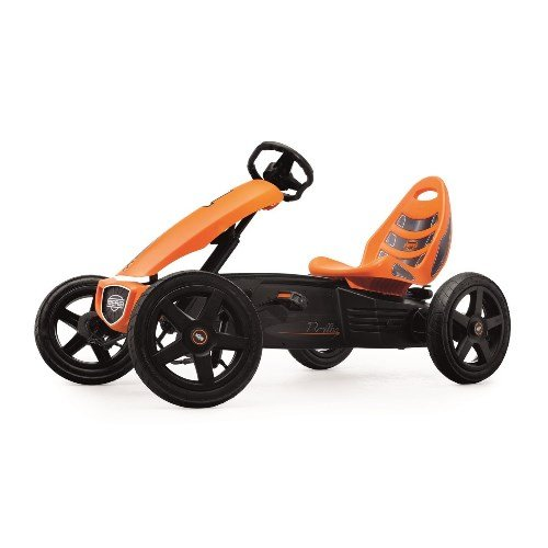Berg Toys Rally Pedal Go Kart for Kids