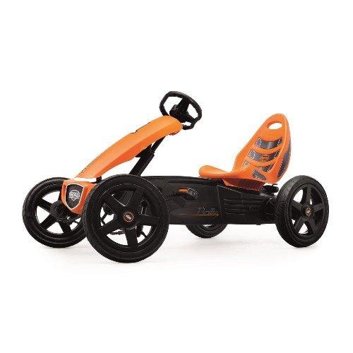 Berg Toys Rally Pedal Go Kart for Kids