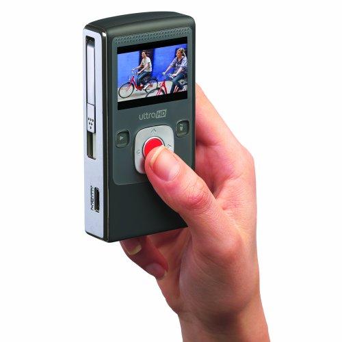 Flip Ultra HD Video Camcorder