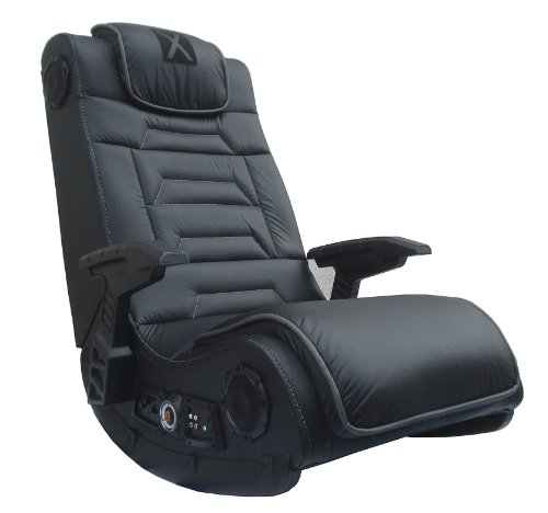 great gift idea for 13 year boys Audio Gaming Chair, Wireless