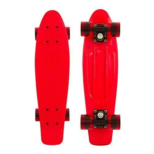 gifts for teen boys Penny Board Complete Skateboard
