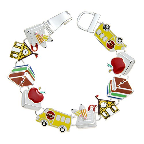 Colorful Bracelet for Teachers