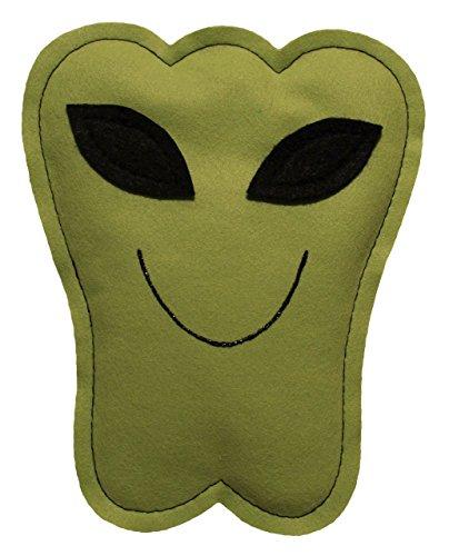 Tooth Fairy Pillow - Alien