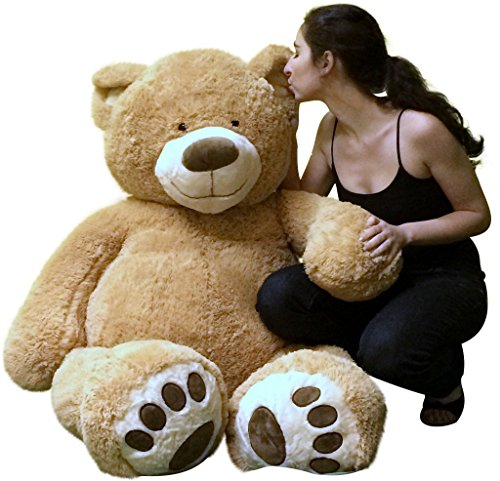 Big Plush Giant Teddy Bear