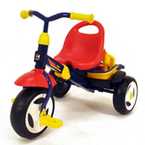 Fun Tricycle
