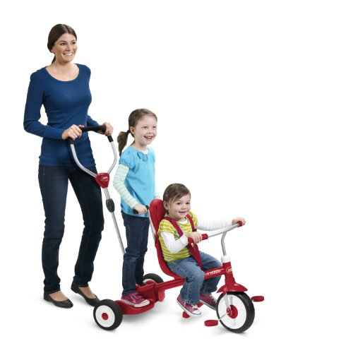 Awesome Toddler Trikes