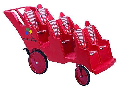 best 6 passenger stroller for kids