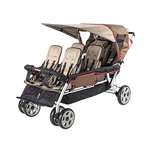 Affordable 6 Passenger Stroller