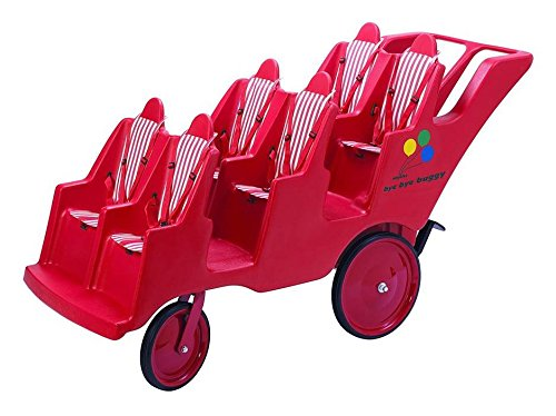 Coolest Strollers for Multiples