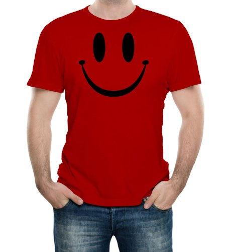 happy adult t shirts