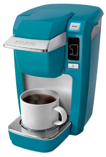 Colorful Keurig Coffee Machine