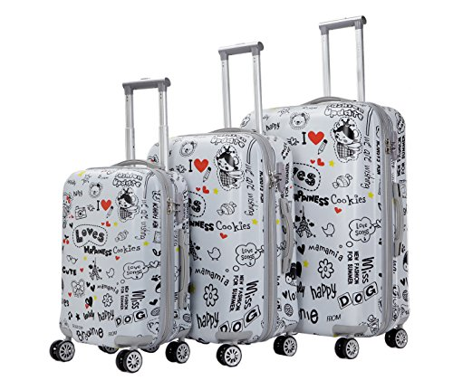 fun luggage