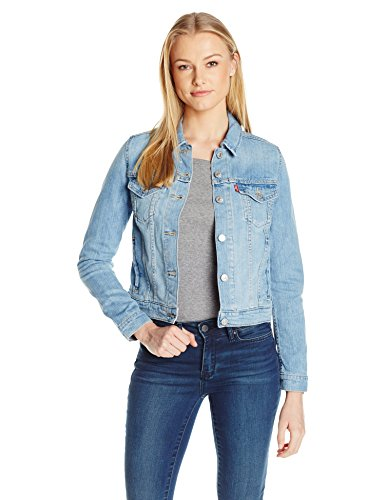 nice Denim Jacket for Teen Girls