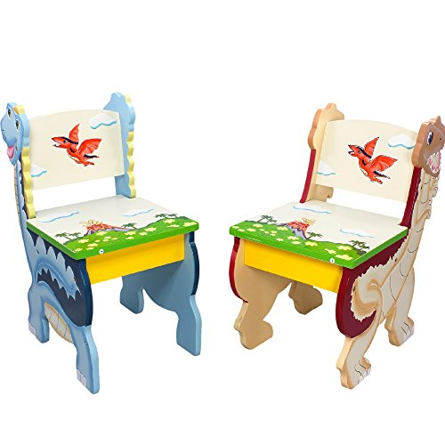 Dinosaur Chairs