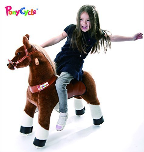 ride on horse toys